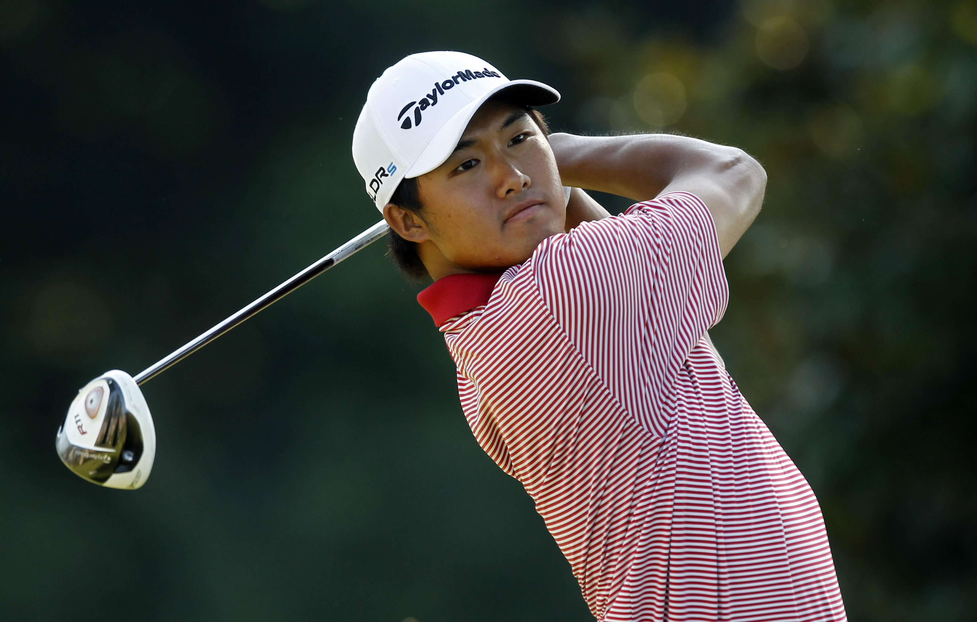 Thai Contingent Hunting Home Victory