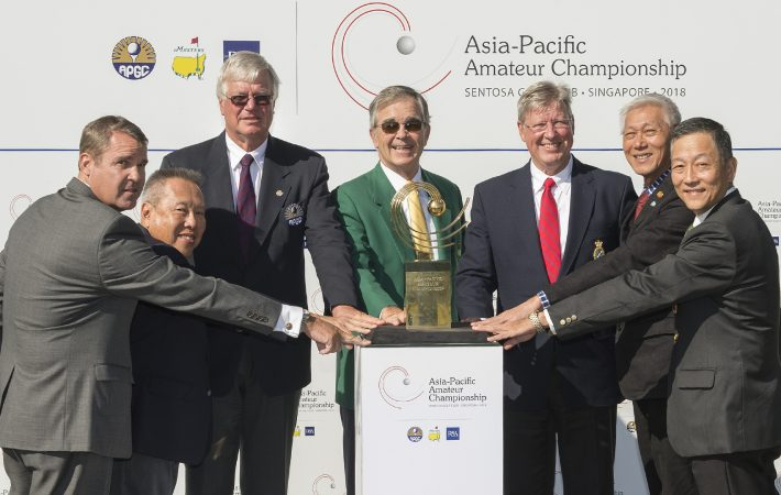 Asian pacific clubs very